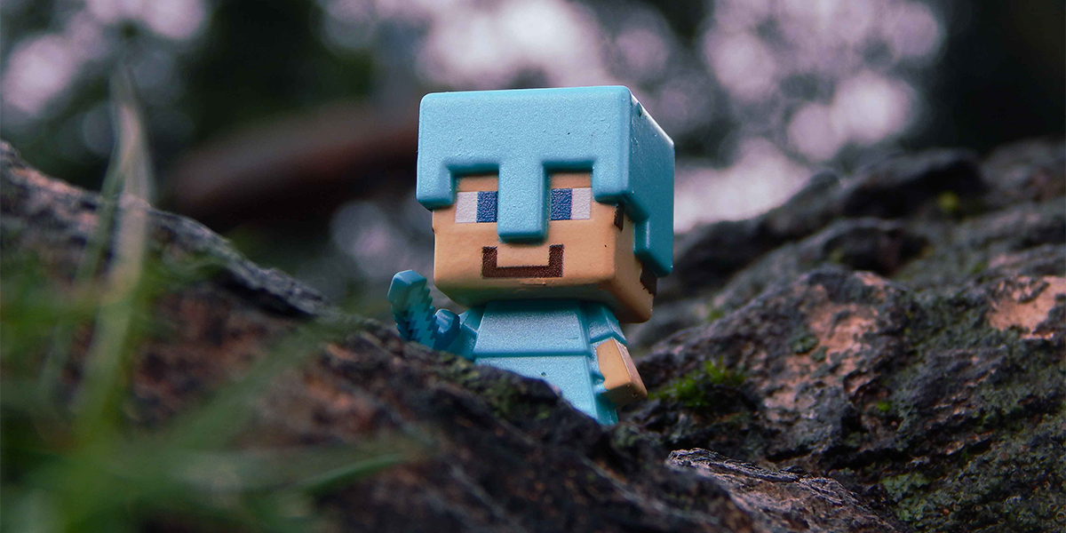 Mattel Minecraft Mini Mobs Review