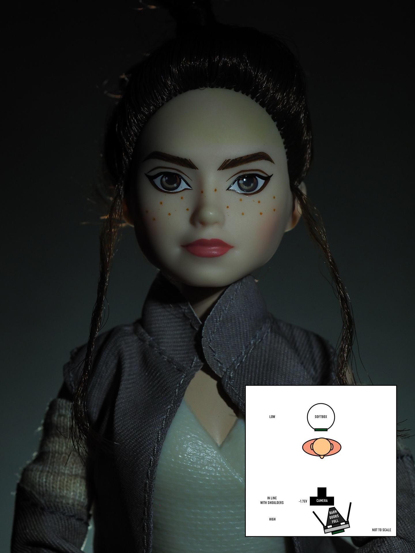 Rey portrait 11