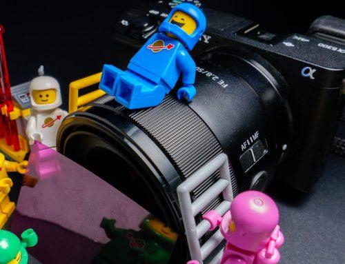 Community Q&A: What Camera Do You Use?