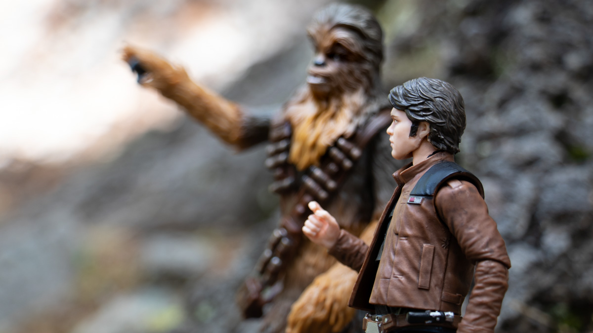 Finding Your Place in a Toy Photography Fandom