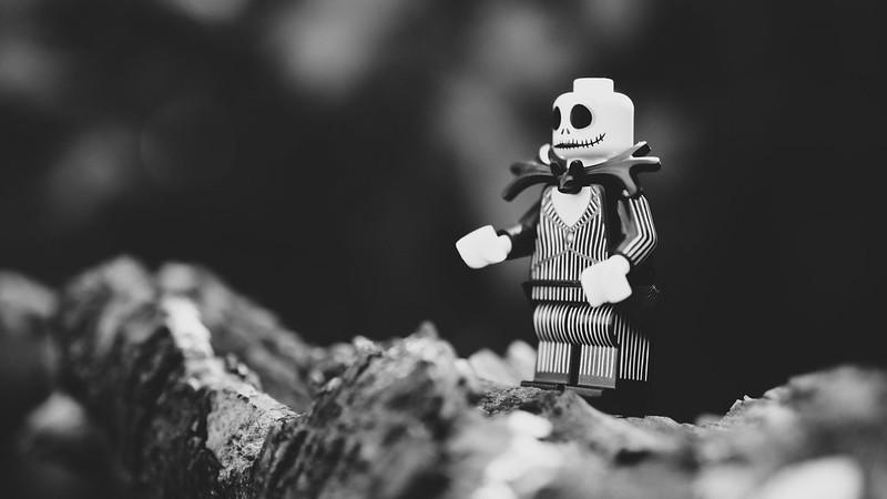 LEGO Jack