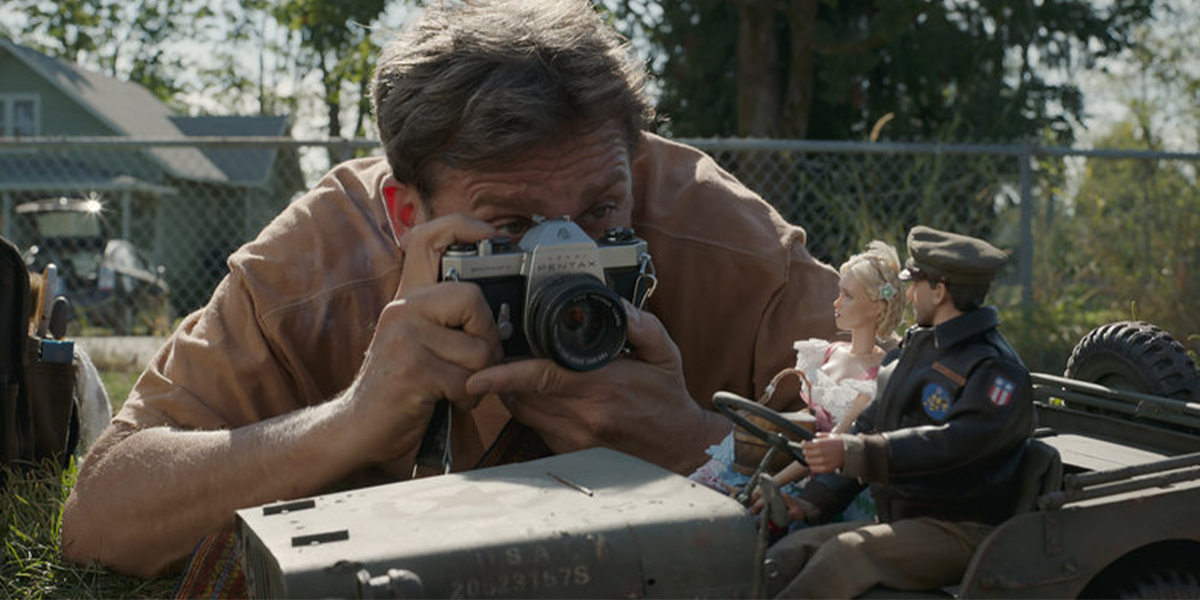 Podcast 62: Welcome to Marwen Movie Review