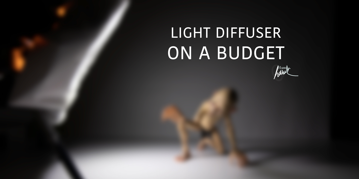 Toying with Bright Ideas: A Light Diffuser on a Budget
