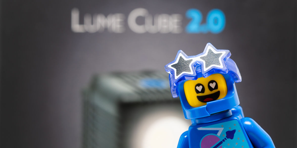Luming the Cube: Lume Cube 2.0 Impressions