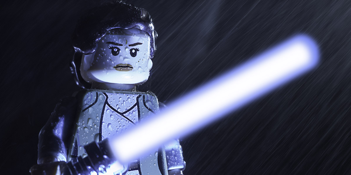 Basic Lightsaber Effects How-To