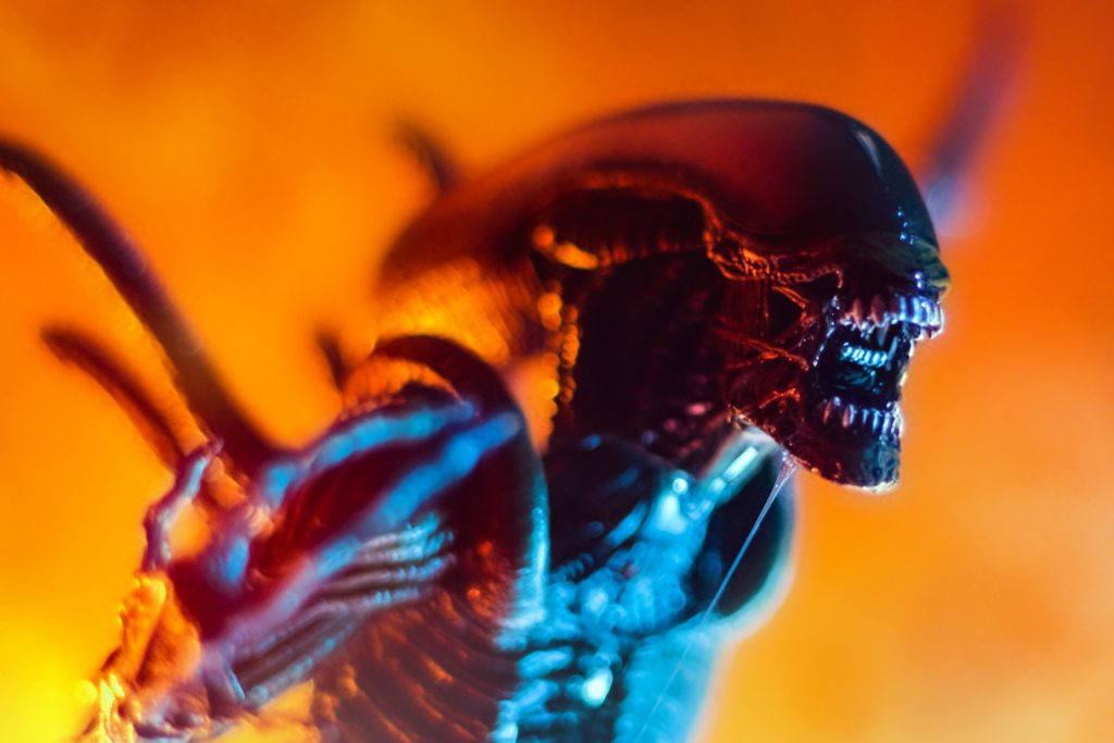 Alien_-Resurrection-Xenomorph-Warrior- by @inspiredbyandre