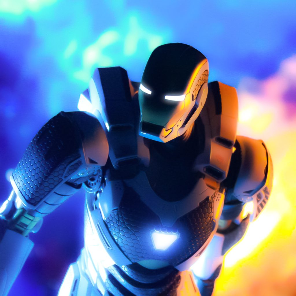 Irom-Man-3_-Starboost by @inspiredbyandre