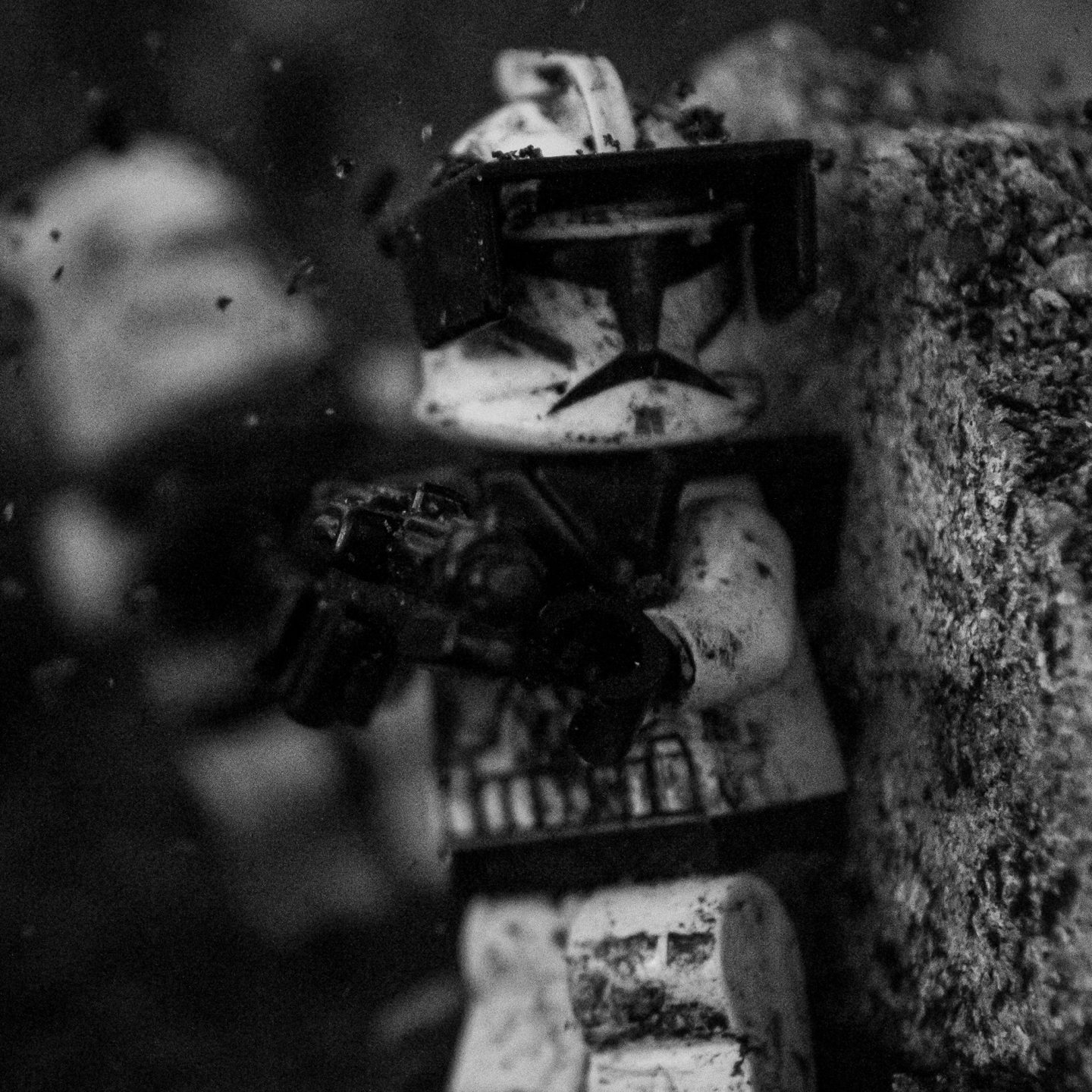 """""""The Forgotten"""" Series – A LEGO Clone Wars Story"""