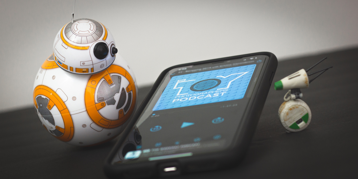 BB-8 D-0 Rise of Skywalker