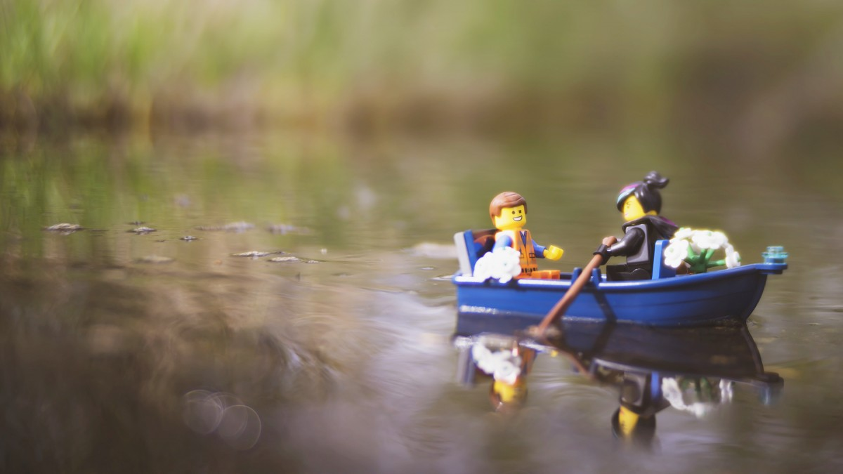 The One Thing That Changed Your Toy Photography