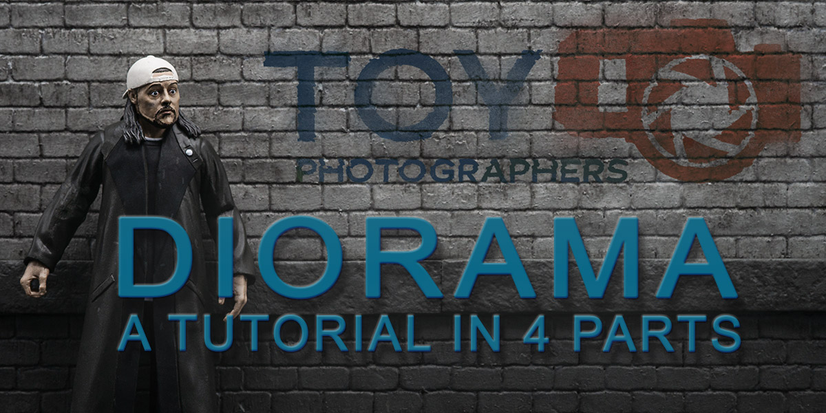 Diorama: A Tutorial, Part 2 of 4