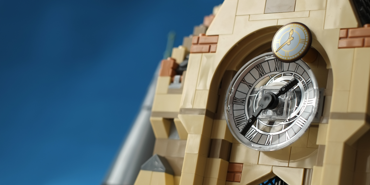 LEGO Harry Potter Hogwarts Clock Tower (75948) Review