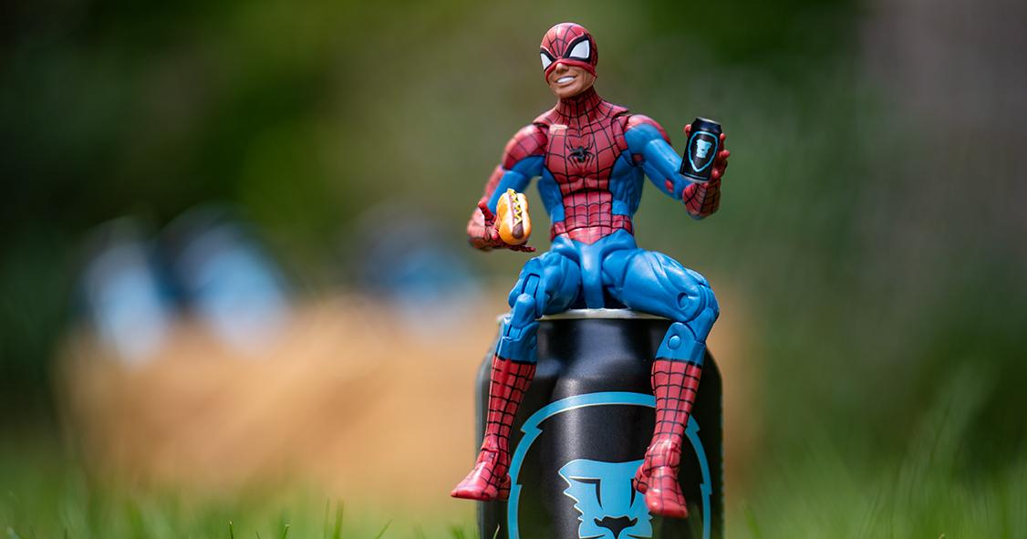 Happy Spider-Man Day