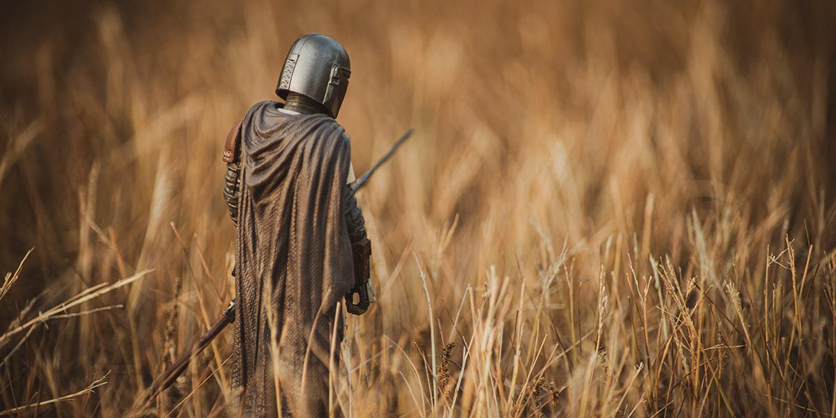 My Journey to Toy Photography: Scott Metzger aka @fstop_rebel