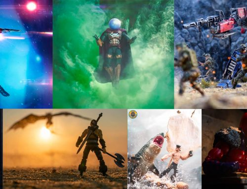 Get Noticed! 10 Inspiring Toy Photography Feature Pages on Instagram