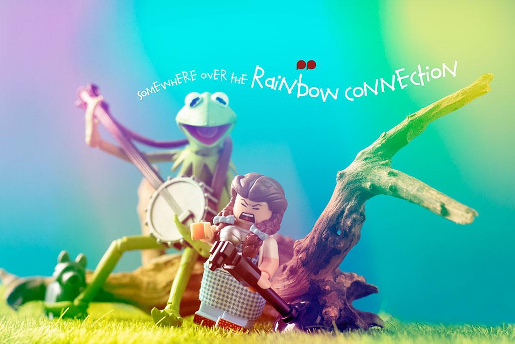 """Rainbows"" – Six Image Narrative Challenge Winner"