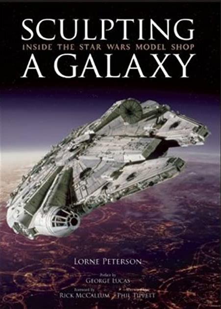 Sculpting A Galaxy book cover