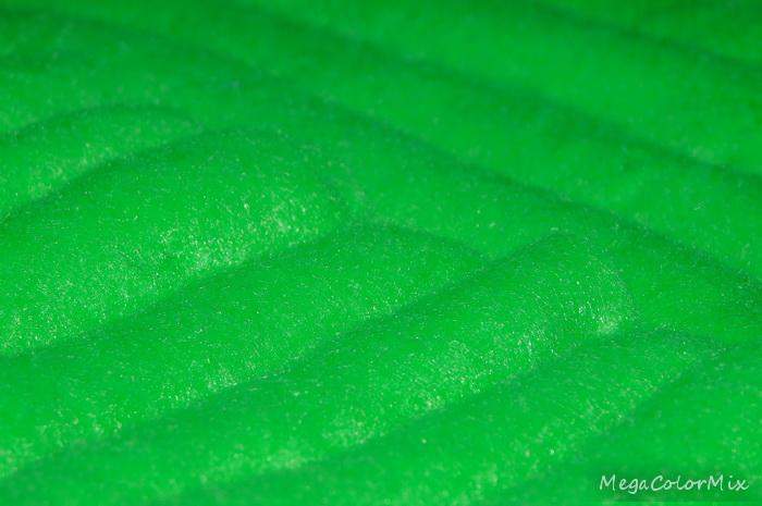 The felt plantations, close-up
