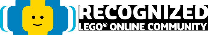 Recognized LEGO Online Community