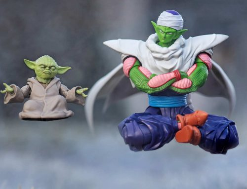 Dragon Ball Z: Piccolo the Proud Namekian SH Figuarts Review