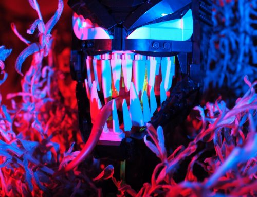 New LEGO Venom Bust Set (76187) Review and More