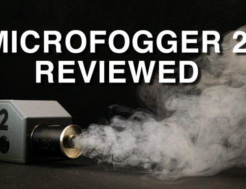 Vosentech MicroFogger 2: A Review