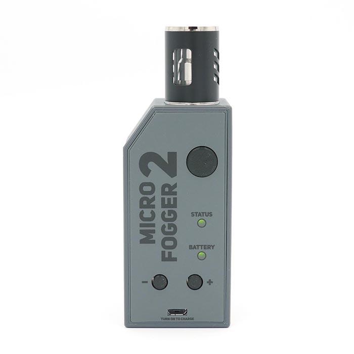 Microfogger 2