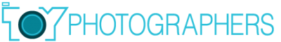 Toy Photographers Logo