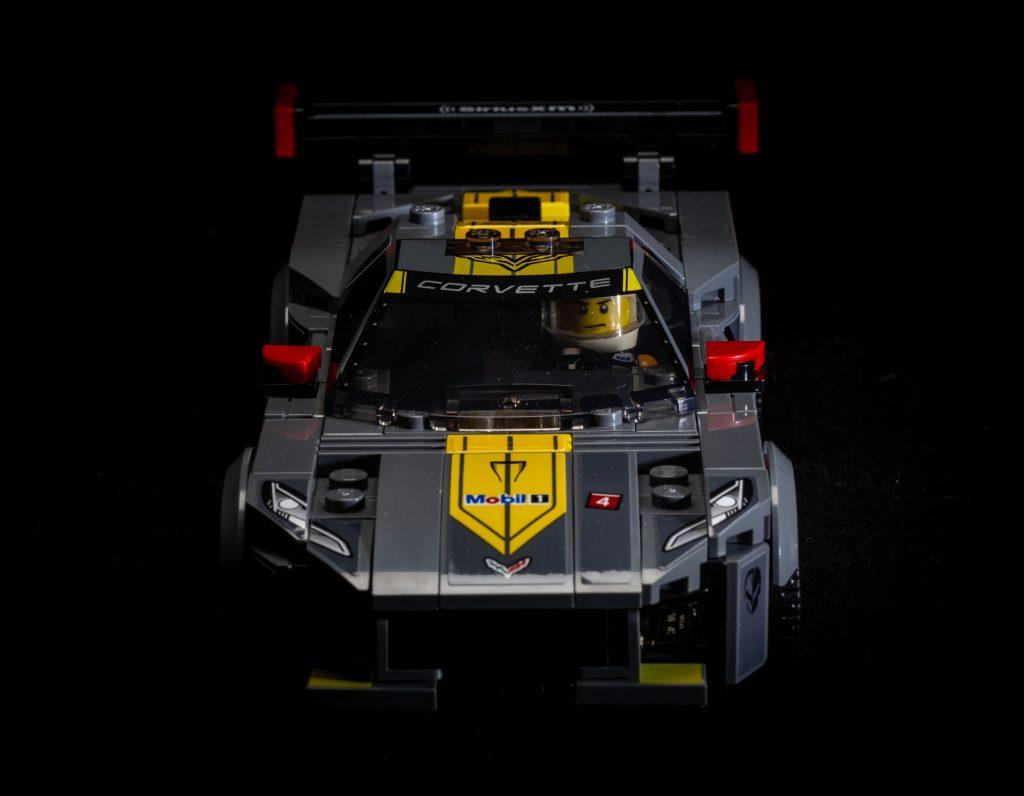 LEGO Speed Champions, 76903 Chevrolet Corvette C8.R Race Car