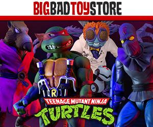 Big Bad Toy Store