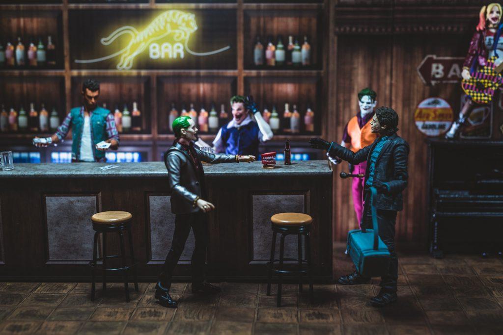 Night of the Jokers 1 by Herdstar