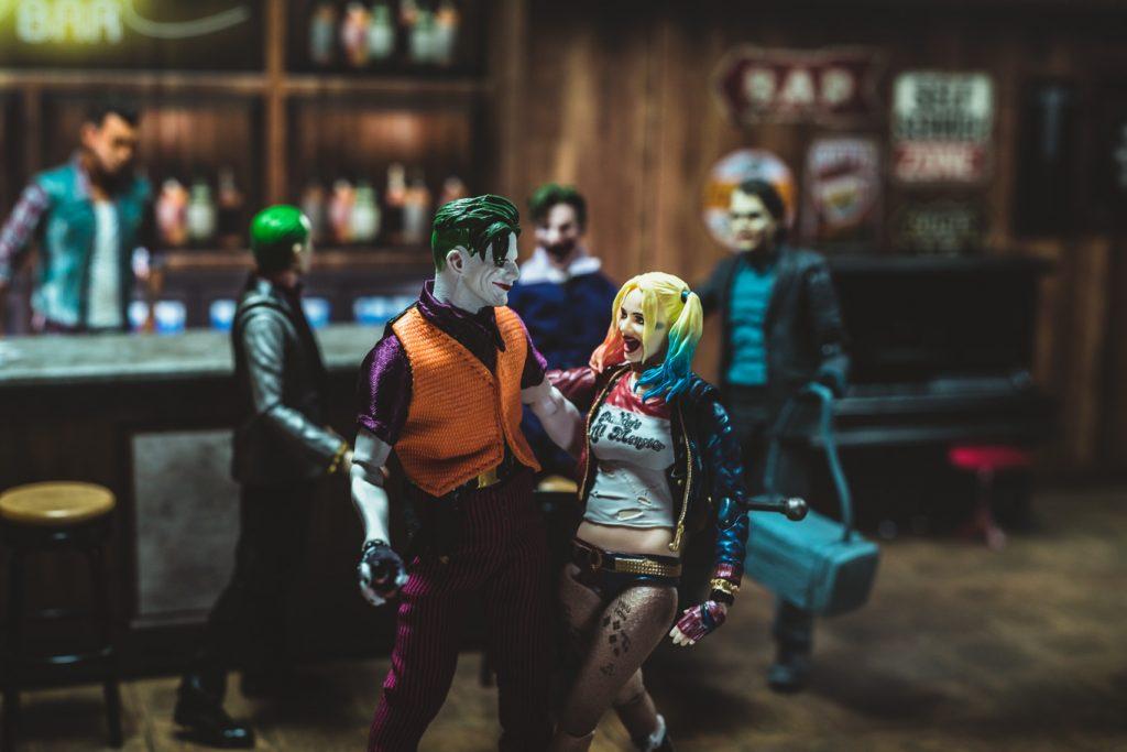 Night of the Jokers 2 by Herdstar