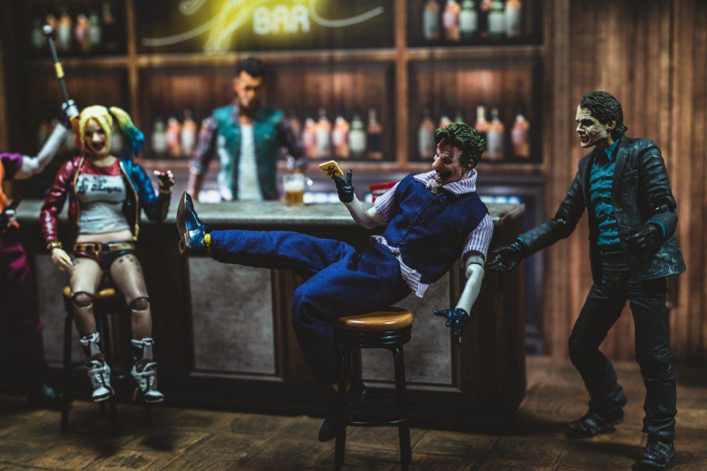 Night of the Jokers 3 by Herdstar