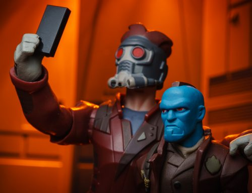 5 Ways to Share Your Toy Photography Beyond Instagram