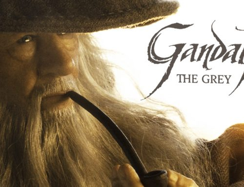 Asmus 1/6 Scale Gandalf Review: Wow, What a Figure!