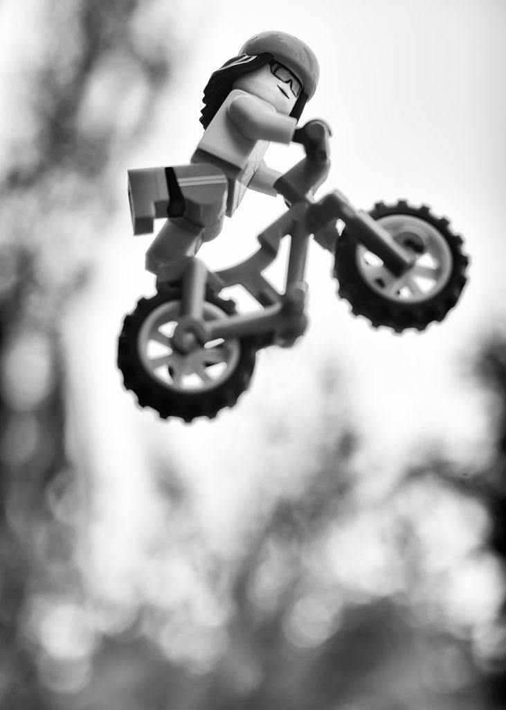 BMX by Shelly Corbett