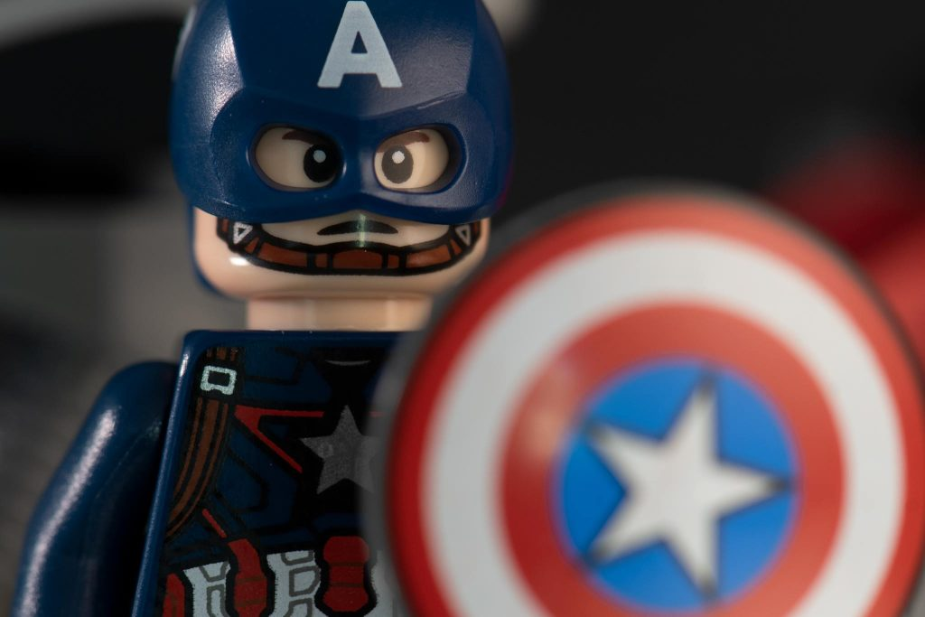 Read our review of LEGO Marvel Captain America & Hydra Face-Off set 76189 and check out some cool minifigures and toy photography.