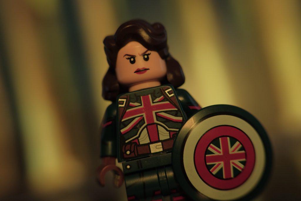 Captain Carter -theperrylegoadventures