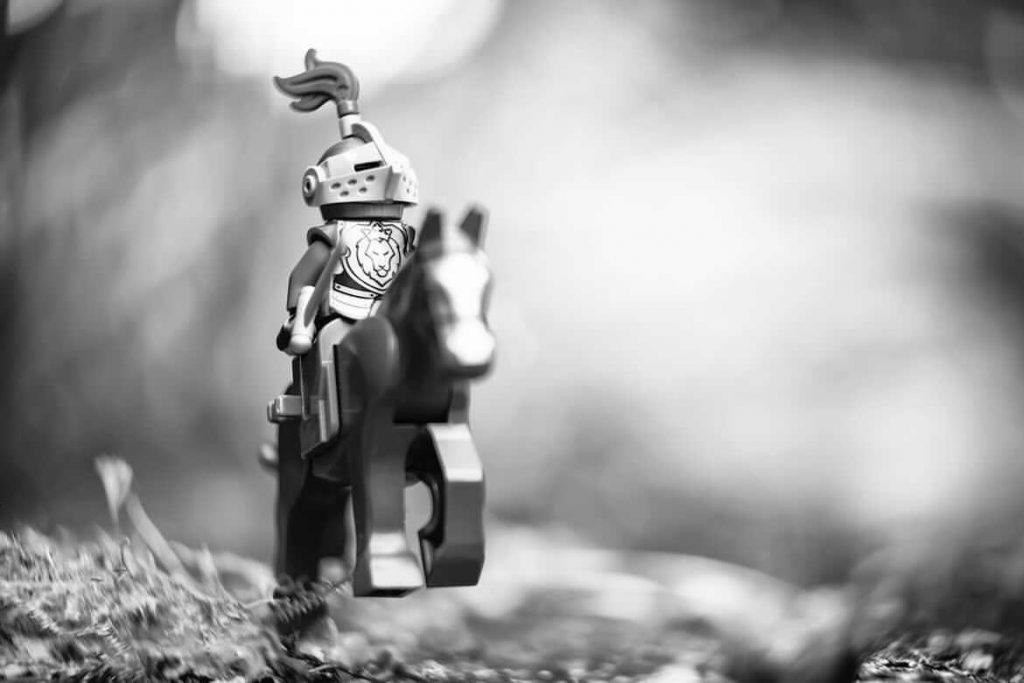 """I will be your Knight in shining armor- ShellyCorbett"