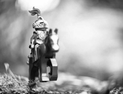 The Toy Photographers Podcast: #tp_mixtape