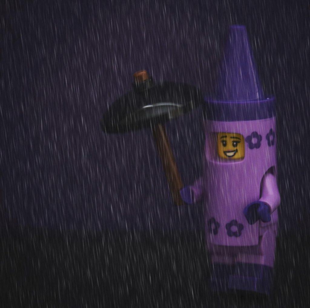 Purple Rain -barb_bphotography