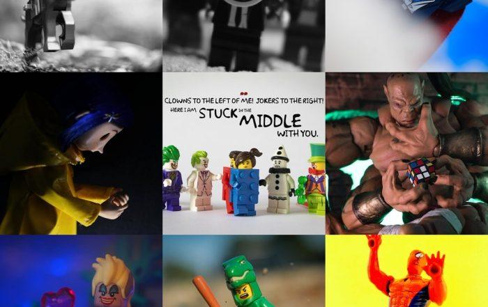 Mix Tape - Playlist Cover - toyphotographers.com
