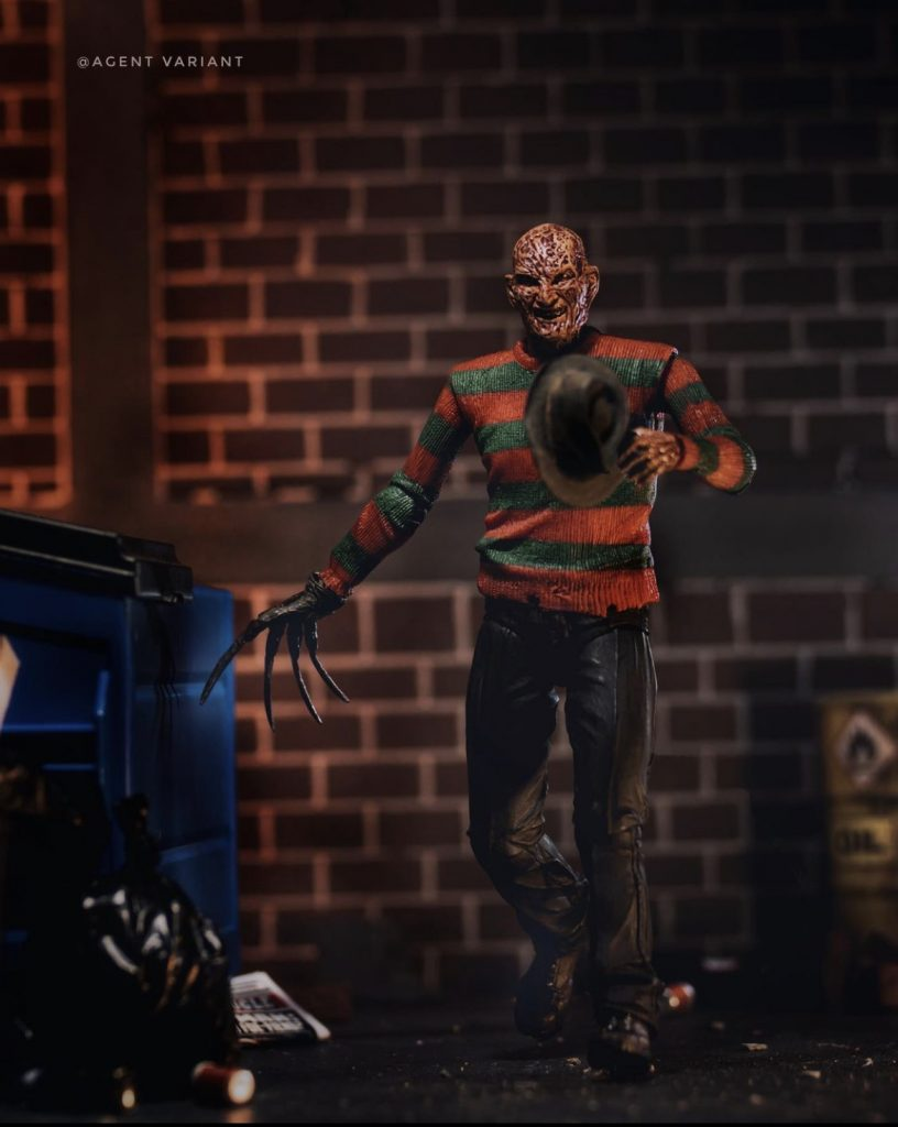 One Two Freddy's Back! - agentvarient