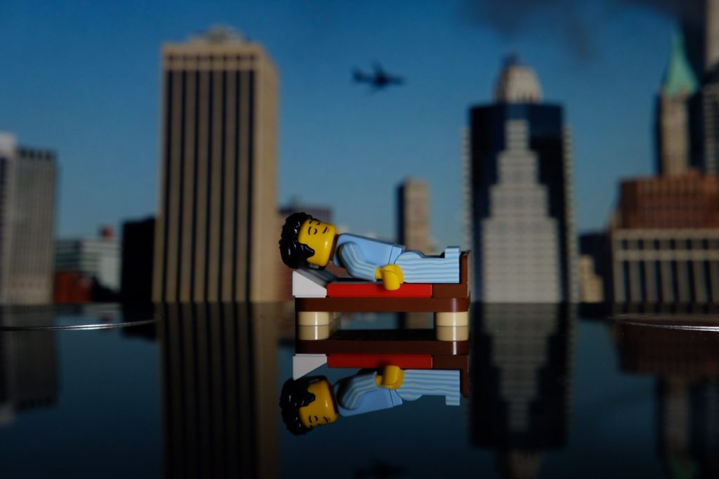Never Forget - Wake Me Up When September Ends - theperrylegoadventures